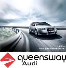 Audi Queensway Etobicoke