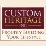 Custom Heritage