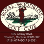 woodbine golf club etobicoke