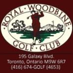 woodbine golf club etobicoke