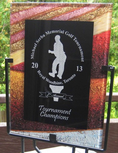 Mike Serba Golf Tournament 1