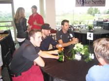 Mike Serba Golf Tournament 2