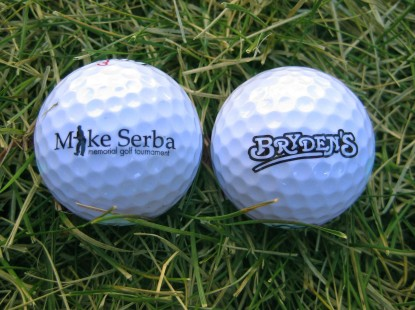 Mike Serba golf tournament 2009-109