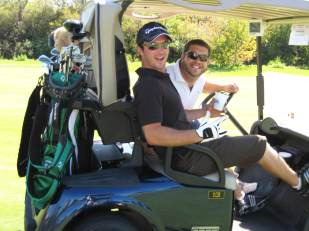 Mike Serba golf tournament 2009-59