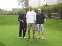 Mike Serba golf tournament 2010-13