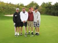 Mike Serba golf tournament 2010-14