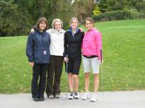 Mike Serba golf tournament 2010-15