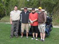 Mike Serba golf tournament 2010-24