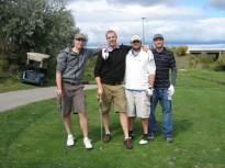 Mike Serba golf tournament 2010-25