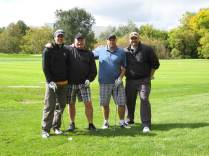 Mike Serba golf tournament 2010-26