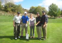 Mike Serba golf tournament 2010-27