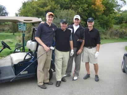 Mike Serba golf tournament 2010-28