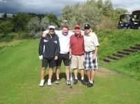 Mike Serba golf tournament 2010-29