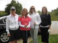 Mike Serba golf tournament 2010-3