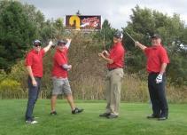 Mike Serba golf tournament 2010-30