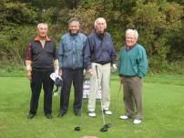 Mike Serba golf tournament 2010-31