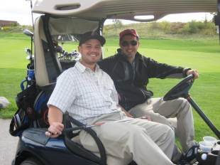 Mike Serba golf tournament 2010-32