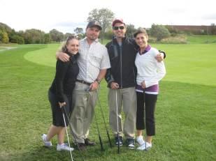 Mike Serba golf tournament 2010-33