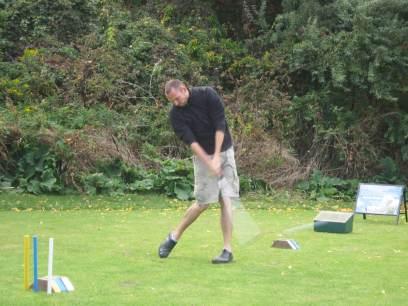 Mike Serba golf tournament 2010-34