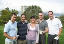 Mike Serba golf tournament 2010-36