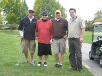 Mike Serba golf tournament 2010-38