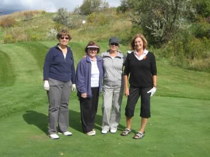 Mike Serba golf tournament 2010-39