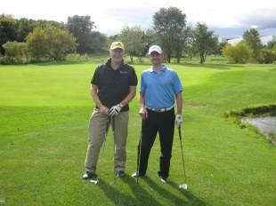 Mike Serba golf tournament 2010-43