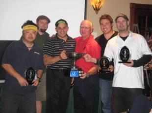 Mike Serba golf tournament 2010-54