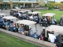 Mike Serba golf tournament 2010-8