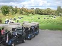 Mike Serba golf tournament 2010-9