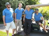 Mike Serba golf tournament 2011-13