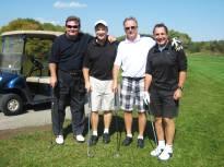 Mike Serba golf tournament 2011-15