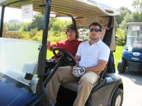 Mike Serba golf tournament 2011-16