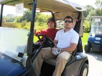 Mike Serba golf tournament 2011-16