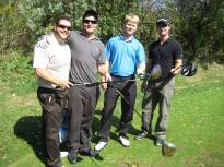 Mike Serba golf tournament 2011-17