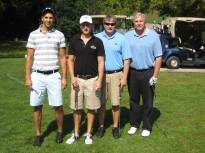 Mike Serba golf tournament 2011-18
