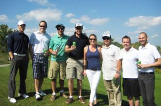 Mike Serba golf tournament 2011-20
