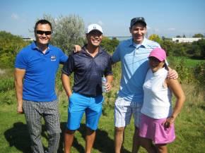 Mike Serba golf tournament 2011-21