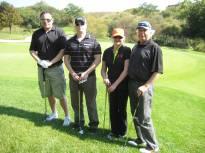Mike Serba golf tournament 2011-22