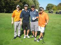 Mike Serba golf tournament 2011-23