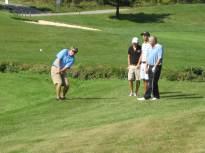 Mike Serba golf tournament 2011-24