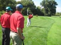 Mike Serba golf tournament 2011-27