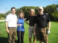 Mike Serba golf tournament 2011-29
