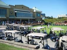 Mike Serba golf tournament 2011-3