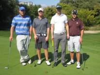 Mike Serba golf tournament 2011-33