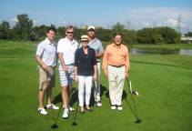 Mike Serba golf tournament 2011-38