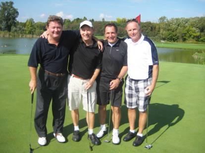 Mike Serba golf tournament 2011-41