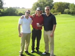 Mike Serba golf tournament 2011-42