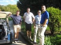 Mike Serba golf tournament 2011-45