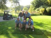 Mike Serba golf tournament 2011-46